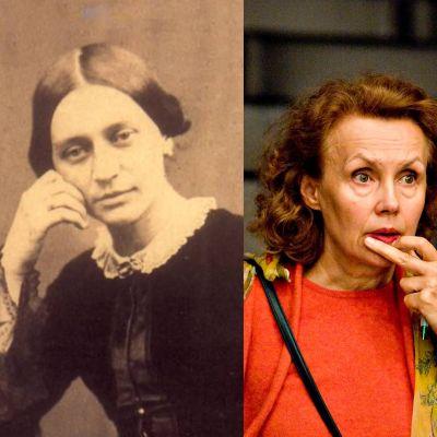 Kolme naissäveltäjää; Hidlegard von Bingen - Clara Schumann - Kaija Saariaho