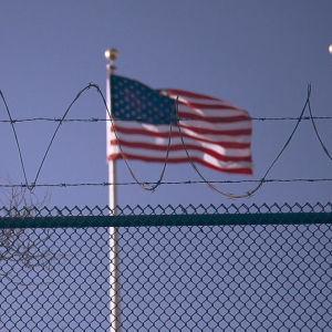 Meksikon ja USA:n raja