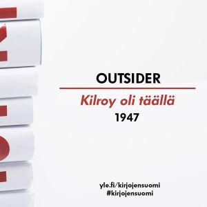 Outsider (Aarne Viktor Haapakoski)