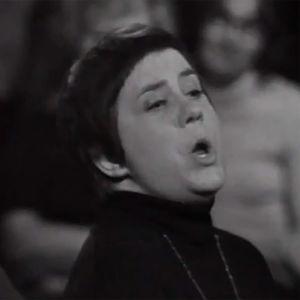 Anita Välkki ja Ritva Valkama laulavat (1972).