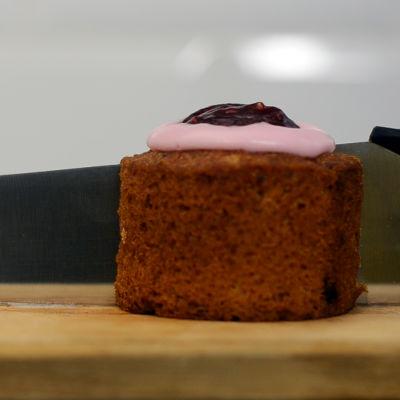 Runebergstårta
