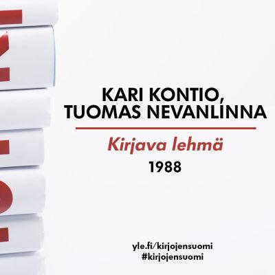 Kari Kontio ja Tuomas Nevanlinna