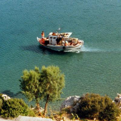 Medelhavet, 2000