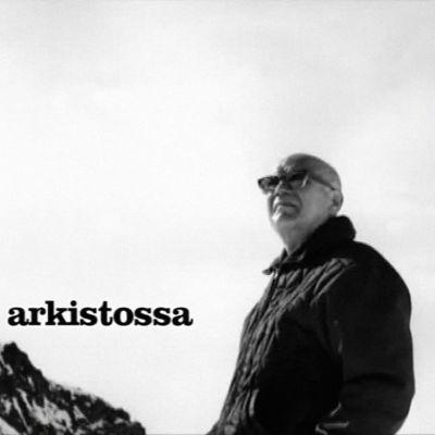 Urho Kekkonen kuvituskuvassa.