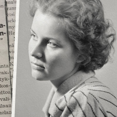 Sirkka Salosen valokuva