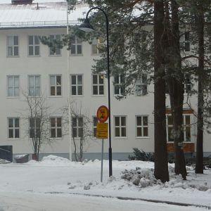 Källhagens skola och Virkby gymnasium