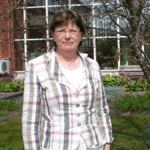 Professor Marita Lindahl