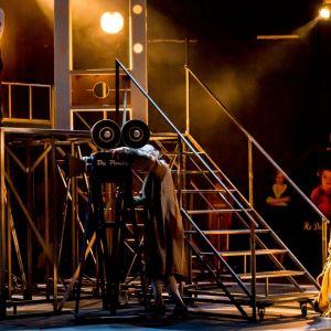 Åbo svenska teater, Figaros bröllop