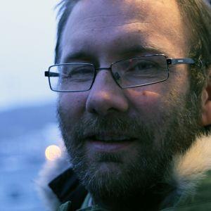 Ørjan Holm regionchef på Norges Miljøvernforbund
