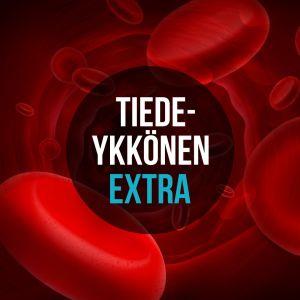 Tiedepodcastin verenluovutuksessa tunnistekuva