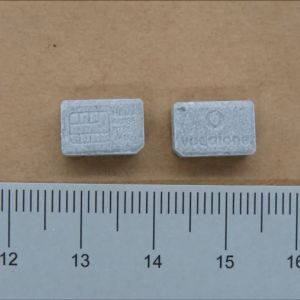 MDMA-tabletteja Tullin takavarikossa.