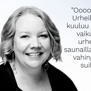 Virpi Salmi