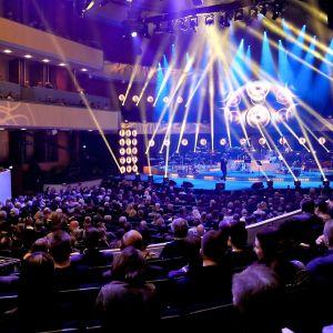 SuomiLOVEn 4. kauden päätöskonsertti