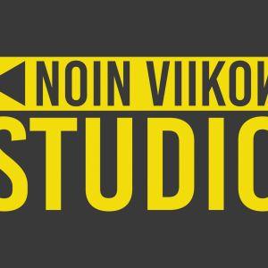 Noin viikon studio -ohjelman logo