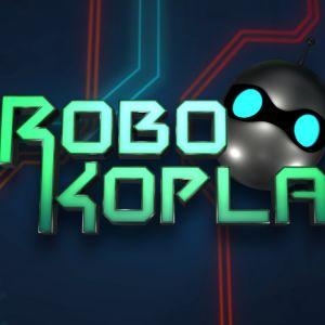 Robokopla logo