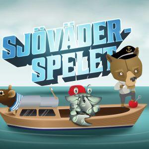 Huvudbild sjöväderspelet