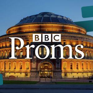 Kuvassa Royal Albert Hall -konserttitalo Lontoossa