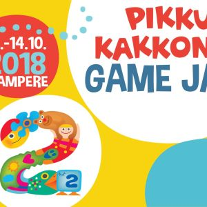 Pikku Kakkosen Game Jam