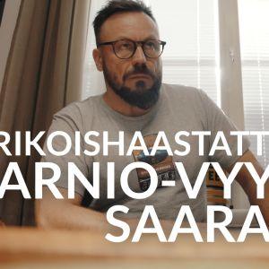 Riku Rantala ja teksti: Erikoishaastattelussa Aarnio-vyyhdin Saara
