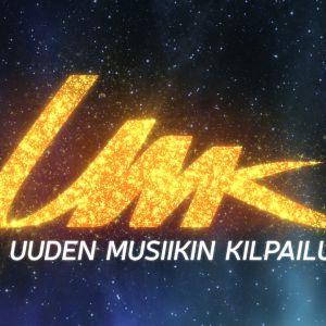 Uuden Musiikin Kilpailun 2019 logo