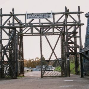 Natzweiler-Struthof oli toisen maailmansodan vähemmän tunnettu keskitysleiri, joka sijaitsi Ranskan Alsacessa.