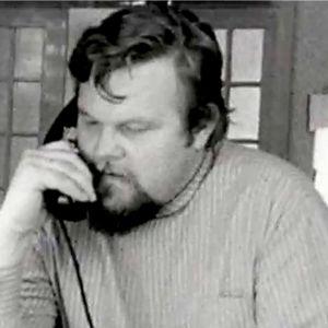 Oopperalaulaja Martti Talvela