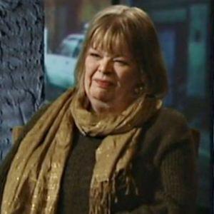 Käsikirjoittaja Tove Idström