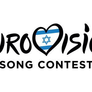 Euroviisujen 2019 logo