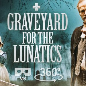 Graveyard for the Lunatics