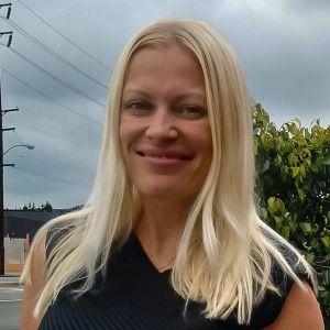 Au pari -realitysarjan ohjaaja Kati Kanerva.