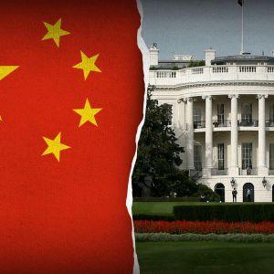 Kauppasota kahden suuren välillä kärjistyi, ja Donald Trump päätti nostaa kiinalaisten tuotteiden tullimaksuja.