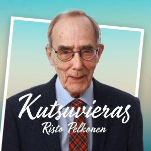 Risto Pelkonen.