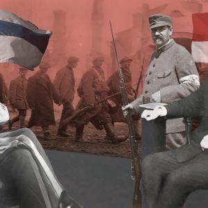 valtiomuototaistelu 1919