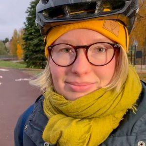 kuva henkilöstä Sofia Husso