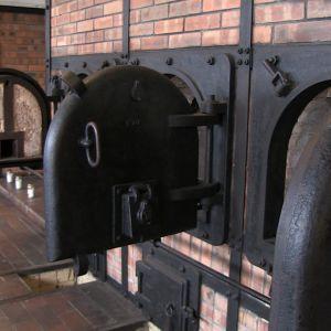 Krematoriet i Buckenwald