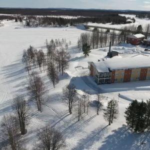 Ounasjoki Kittilässä