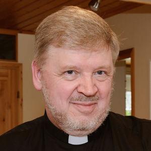 Keminmaan kirkkoherraksi valittu Ari Rautakoski.