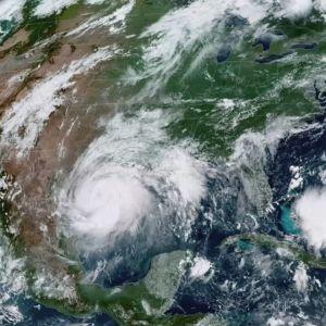 Orkanen Hanna