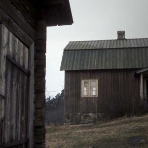 Aleksis Kiven synnyinmökki Nurmijärvellä