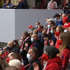 Kannattajaryhmä Red Army