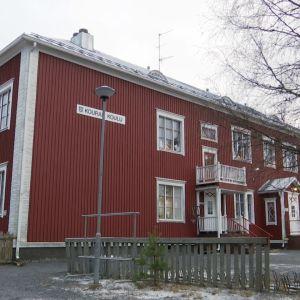 Seinäjoen Nurmon Kouran koulu