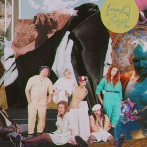 Pieniä kuvia YleX:n valitsemista vuoden tärkeimmistä albumeista
