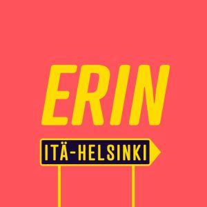 Erin Itä-Helsinki jakson tunnuskuva