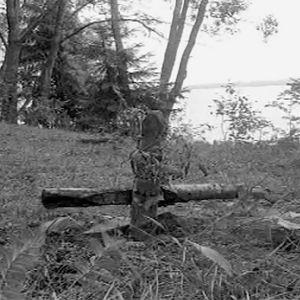 Bodominjärven surmapaikka