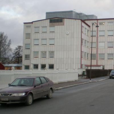 Etelänummi skola