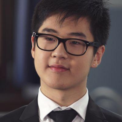 Elisabeth möter: Kim Han Sol