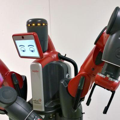Robottiviikko