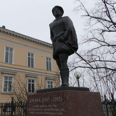 Juhana Herttuan patsas