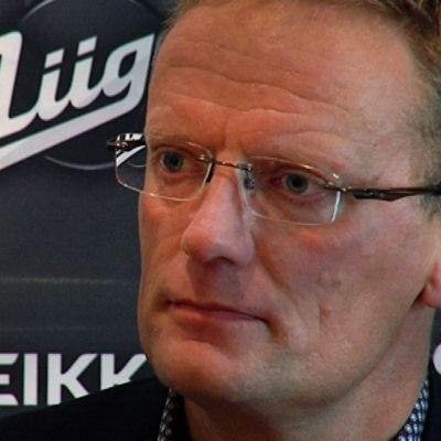 Jukka Seppänen omistaa yhdessä Esa Polaksen kanssa enemmistön JYP Jyväskylä Oy:stä.