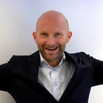 Peter Rejler haluaa yhtiöönsä suomalaisten, ruotsalaisten ja norjalaisten parhaat ominaisuudet.